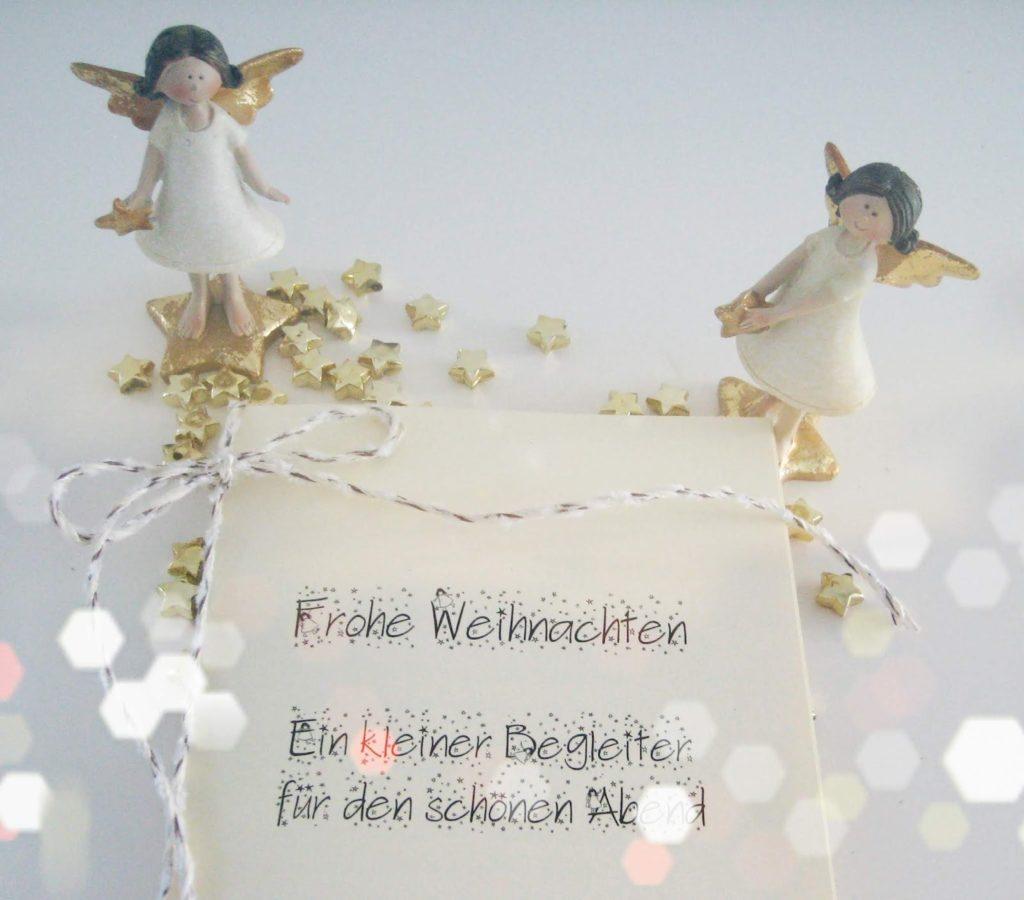 mit Strich und Faden: Liederbüchlein Weihnachten